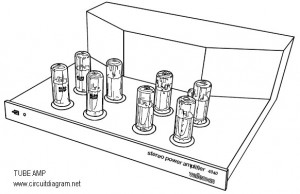 Simple Audio Pre  lifier moreover 2x90w Stereo Tube Power  lifier With El34 furthermore 857021004059312207 together with Rangkaian Buzzer Elektronik Sederhana together with Index204. on audio mixer schematic diagram html