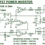 1000W Power Inverter