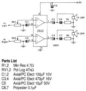Audio Transistor Power Lifier Circuit Diagramon Rc Car Circuit Board Diagram
