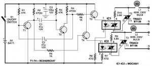 2009 09 01 archive in addition Portable 230v L  Flasher in addition Gem Box 2 additionally 13 moreover Parametric Eq Guitar Schematic. on guitar effects power supply