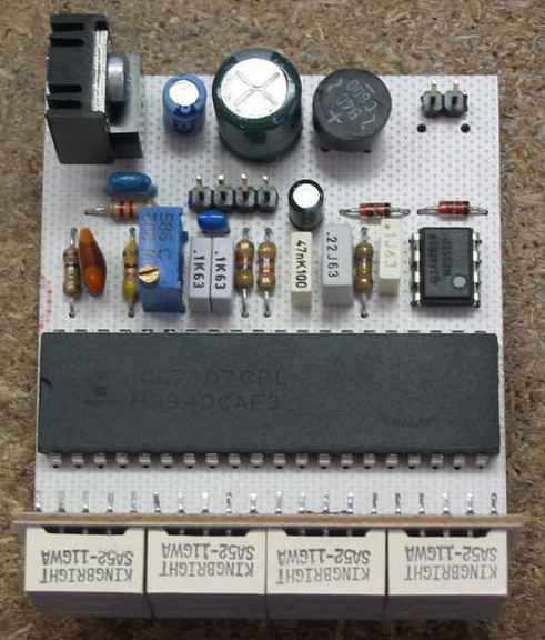 pic based digital voltmeter In this project, digital voltmeter using pic microcontroller is designed digital  voltmeter using pic can read voltage from 0-40 volt this voltmeter can read only  dc.